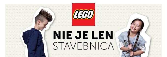 LEGO Batohy