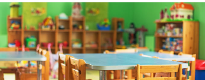 Online zápis detí pre budúci školský rok