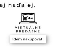 Virtuálne predajne